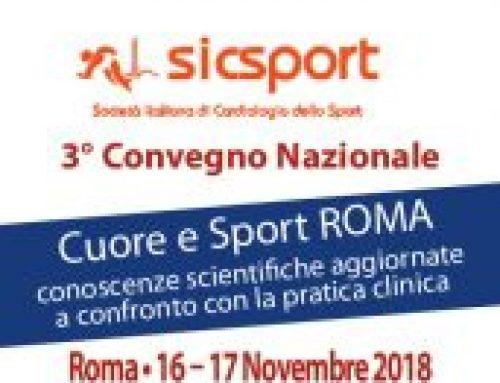 Holter AthenaDiaX a SICSPORT Roma 2018