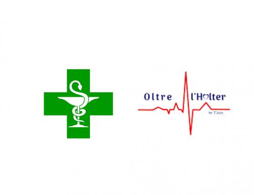 Holter senza fili in farmacia